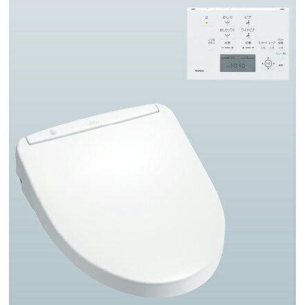 【新品/取寄品】TOTO ウォシュレット レバー便器洗浄付きタイプ アプリコット F1 TCF4713 #SC1 [パステルアイボリー]