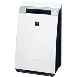 【新品/取寄品】加湿空気清浄機 KI-GX75-W ホワイト
