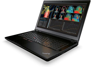 【新品/取寄品】ThinkPad P71/E3-1505M v6/16GBMem/512GB/Win10Pro for Workstations 20HL000WJP