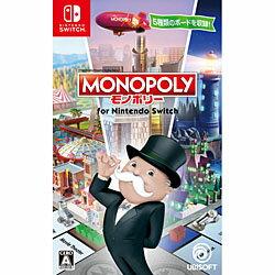 [11月09日発売予約][ニンテンドースイッチ ソフト] モノポリーfor Nintendo …