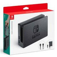 【新品/予約受付】[NintendoSwitchパーツ]NintendoSwitchドックセット[HAC-A-CASAA]