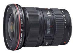 Canon EF16-35mm F2.8L II USM【新品】【在庫品】[送料無料 (一部特殊地域を除く)]