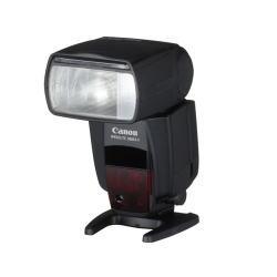 スピードライト 580EX II【新品】【在庫品】[送料無料 (一部特殊地域を除く)]