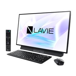 【新品/在庫あり】LAVIE Desk All-in-one DA970/MAB PC-DA970MAB