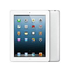 iPad Retinaディスプレイ Wi-Fiモデル 64GB MD515J/A ホワイト【新品】【在庫品】[送料無料 (一...