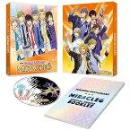 【新品/取寄品】劇場版ときめきレストラン☆☆☆ MIRACLE6 DVD
