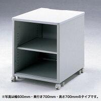 eデスク(Pタイプ)ED-P6070LN【新品】【取寄品】[送料無料(一部特殊地域を除く)]