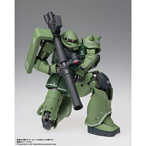 ホビー, その他  GUNDAM FIX FIGURATION METAL COMPOSITE MS-06C II C