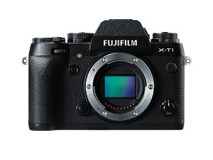 FUJIFILM X-T1 ボディ【新品】【在庫品】[送料無料 (一部特殊地域を除く)]