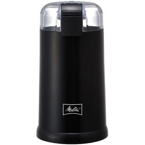 【新品/在庫あり】メリタ 電動コーヒーミル ブラック ECG62-1B