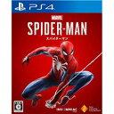【新品/在庫あり】[PS4ソフト] Marvel's Spider-Man (マーベル スパイ...