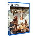 【新品/在庫あり】[PS5ソフト] Godfall(ゴッドフォール) アセンディッドエディション [PLAY-0003] *初回特典付