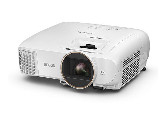 【新品/取寄品/代引不可】dreamio ホームシアタープロジェクター EH-TW5650S(2500lm/Full HD/スクリーンセットモデル) EH-TW5650S