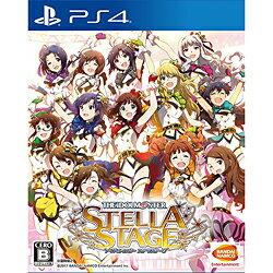[12月21日発売予約][PS4ソフト] アイドルマスター ステラステージ 通常版 [PLJS…