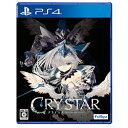 【新品/在庫あり】[PS4ソフト] CRYSTAR -クライスタ- [PLJM-16055] *予約特典付