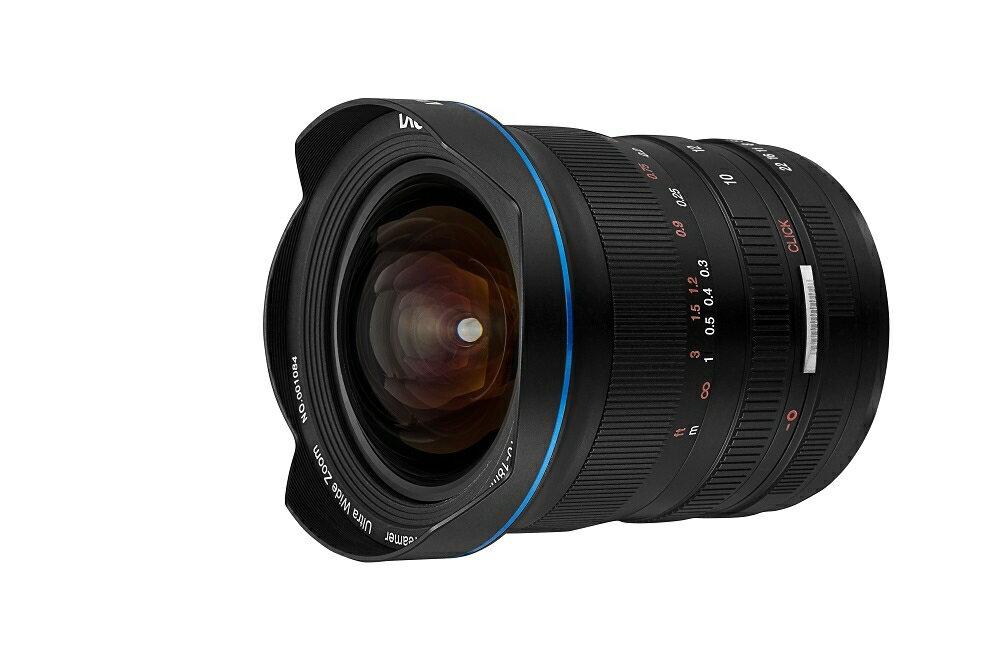 【新品/取寄品/代引不可】LAOWA 10-18mm F4.5-5.6 Zoom ソニーE LAO0040