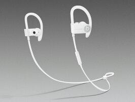 【新品/取寄品】Powerbeats3wirelessML8W2PA/Aホワイト