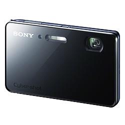 サイバーショット DSC-TX300V (B) ブラック【新品】【在庫品】[送料無料 (一部特殊地域を除く)]