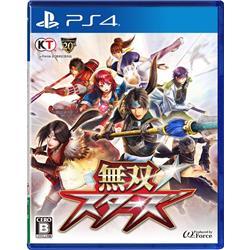 【新品/予約受付】[PS4ソフト] 無双☆スターズ通常版 2017年3月2日発売予定 [PLJ…