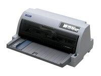 【新品/取寄品】ドットインパクトプリンター水平型モデルVP-F2000