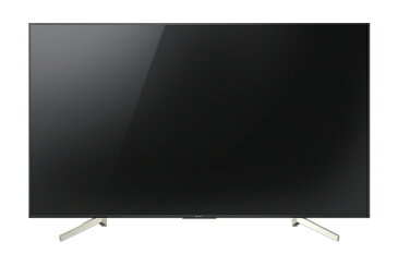 【新品/取寄品/代引不可】シンプルサイネージパック 55V型 業務用 4K対応 液晶テレビ BRAVIA X8500F/BZ 長期保証サービス3年ベーシック付帯 KJ-55X8500F/BZS