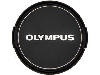 OLYMPUS マイクロ一眼 PEN レンズキャップ LC-46 LC-46