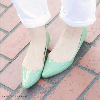【2017ver.にリニューアル!3/1719:00予約開始!】GINGER2013年10月号掲載!ポインテッドトゥローヒールエナメルパンプス痛くない歩きやすい大きいサイズ小さいサイズレディース結婚式パーティー|靴ポインテッドフォーマルパーティベージュ黒入学式