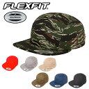 フレックスフィット キャップ FLEXFIT スナップバック...