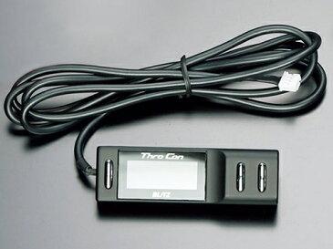 BLITZ THROCON レクサス車用 SC430等適合 (BTSA1)【電子パーツ】ブリッツ スロコン スロットルコントローラー【通常ポイント10倍!】