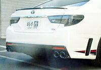 柿本改カキモトレーシングClassKRトヨタマークX350SG'sGRX133用(T713121)