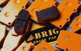 BRIG BRAKE PAD VS-Z(VSZ) フロント用【ブレーキパッド】ブリッグ【通常ポイント10倍!】