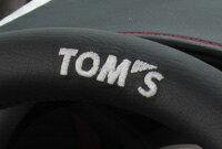 TOM'SステアリングレクサスNXAGZ1#/AYZ1#用レザーモデル(品番:45100-TUC10)