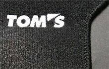 TOM'SフロアマットT05レクサスGSGS2502WDGRL11用(品番:08211-TRL10-2B)