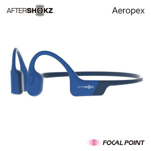 AfterShokzAeropex