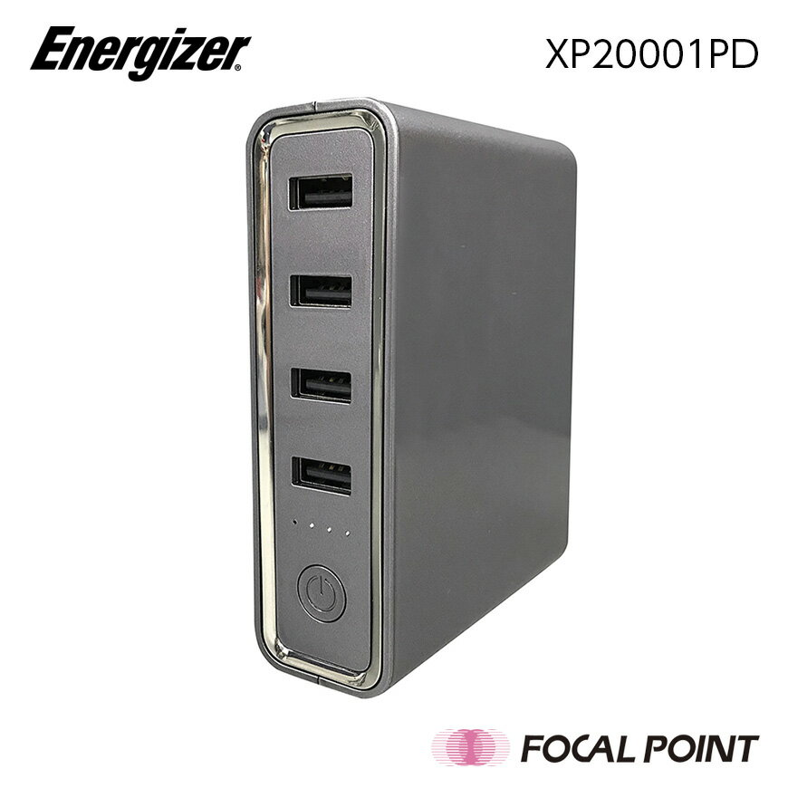 Energizer XP20001PD