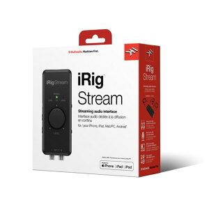IKMultimedia/iRigStream