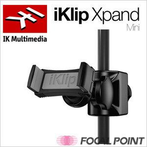 エントリーでポイント最大10倍 27日10:00〜30日23:59IK Multimedia iKlip Xpand Mini【ポイント...