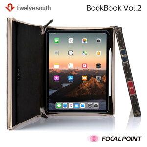 TwelveSouthBookBookVol.2foriPadPro(12インチ)
