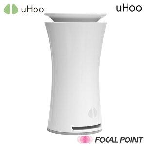 uHooユーフースマート空気デバイス