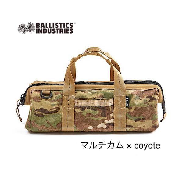 アウトドア, その他 Ballistics () LARGE PEGTOOL BAG ( )