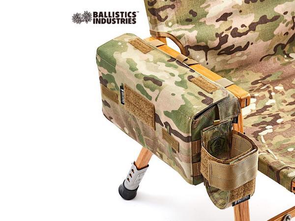 アウトドア, その他 Ballistics () Kermit Side Box()