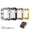 アップルウォッチ Apple Watch Series 1 2 3 4 TPU ケース Apple ...