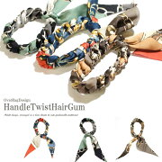 スカーフ ヘアアクセ レディース デイリー カジュアル ファッション
