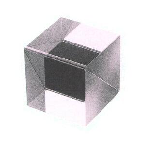 ビームスプリッター[寸法:22×22×22mm][材質:BK-7]