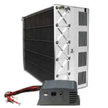 [代金引換不可]H−5000燃料電池システム[定格出力:5000W][型式:FCS-C5000]