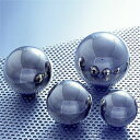 球体[素材:ステンレス(SUS304)][直径:φ1/16インチ][基準寸法:1.5875mm][数量:500個組][在庫種別:標準在庫品]