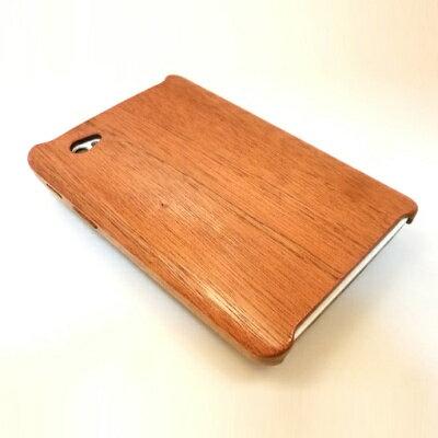 [送料無料!]木製ケースDoCoMo GALAXY Tab SC-01対応木製ケース