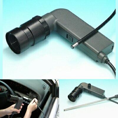 工業用ハンディスコープ6mm[短焦点タイプ][ショートパイプ(パイプ長1cm)...