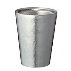 チタン真空2重タンブラー『TITANESS(タイタネス)』Tall Cup 300(Double wall titanium cup (Airless layer))