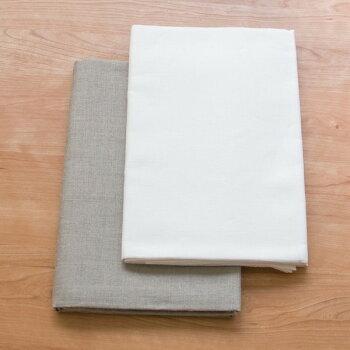 リネン麻100%フラットシーツ厚手シングルサイズ150x250cm
